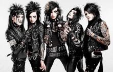 Black Veil Brides Tops iTunes Rock Chart