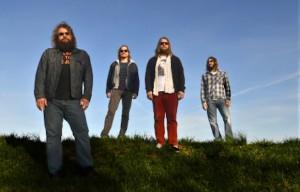 Buffalo Killers Interview Zach Gabbard