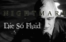 "Die So Fluid Release Horror Themed ""Nightmares"" Official Video For Halloween"