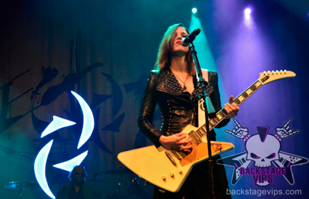 Halestorm to Release Vinyl Edition of Cover EPs