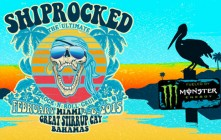 Shiprocked 2015 Lineup Announced