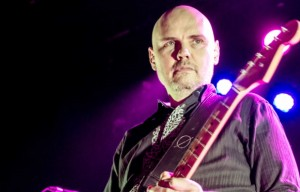 Smashing Pumpkins at the Fonda Theater in Hollywood, CA on 16-Dec-2014