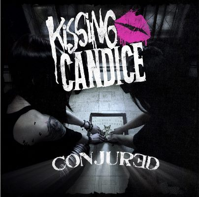 KissingCandace-Conjured-AlbumArtwork
