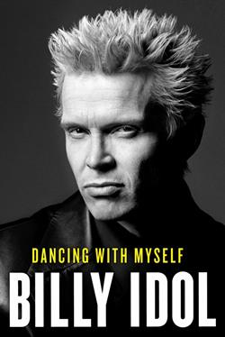 billyidol-dancingwithmyself-bookcoverart