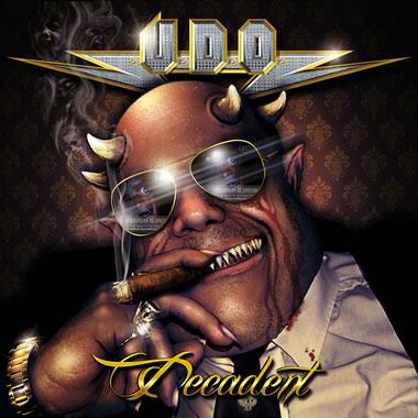 UDO-Decadent-AlbumArtwork