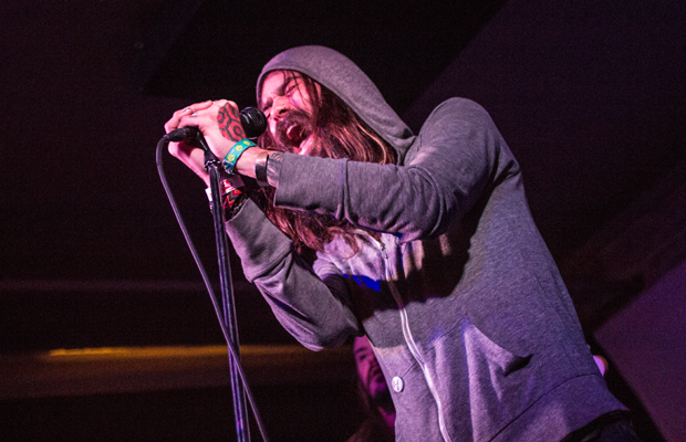He Is Legend at The Pike Room in Pontiac, MI on 26-Apr-2015