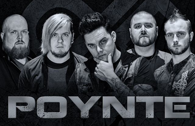 Hold On Video Premiere from POYNTE
