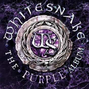 Whitesnake-PurpleAlbum-AlbumArtwork