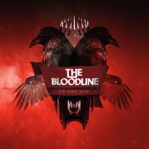 Header-WeAreOne-TheBloodline-AlbumArt