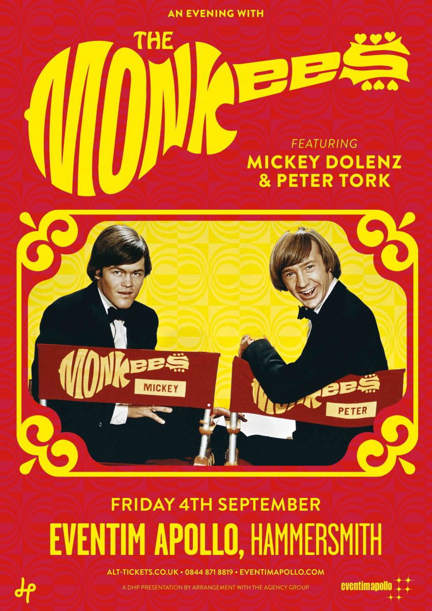 monkees_london