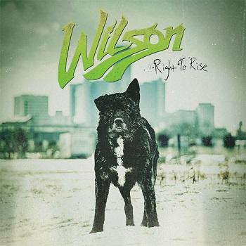 Wilson-RightToRise-AlbumArt