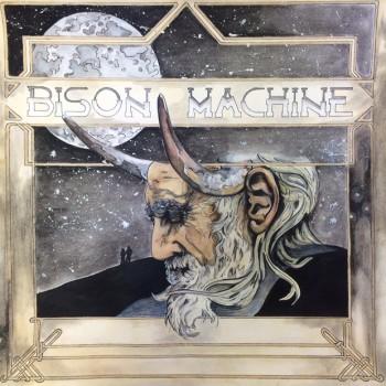 BisonMachine-Hoarfrost-AlbumArtwork