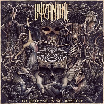 Byzantine-ToReleaseIsToResolve-AlbumArtwork
