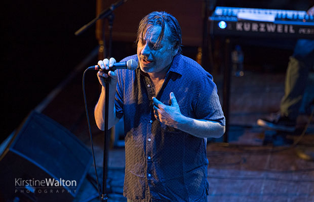 Southside Johnny and the Asbury Jukes at the House of Blues in Chicago, IL on 28-June-2015