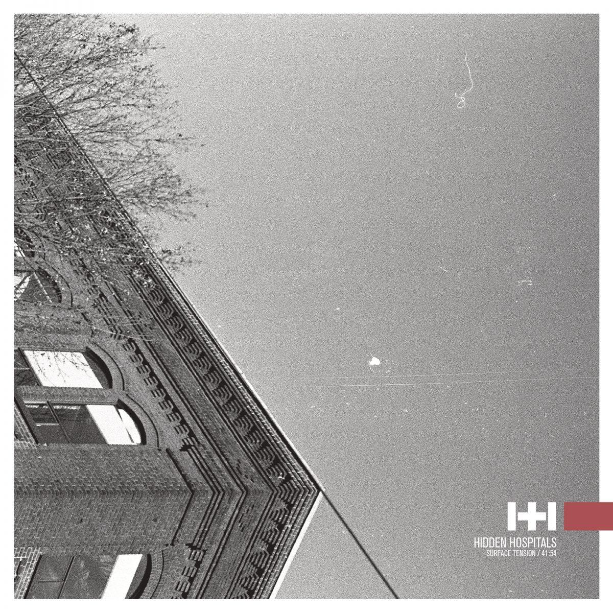 Header-SurfaceTension-HiddenHospitals-AlbumArt