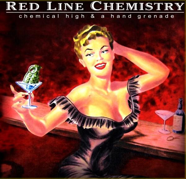 RedLineChemistry-ChemicalHighAndAHandGrenade-AlbumArt