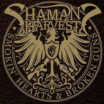 ShamansHarvest-SmokinHeartsBrokenGuns-AlbumArt