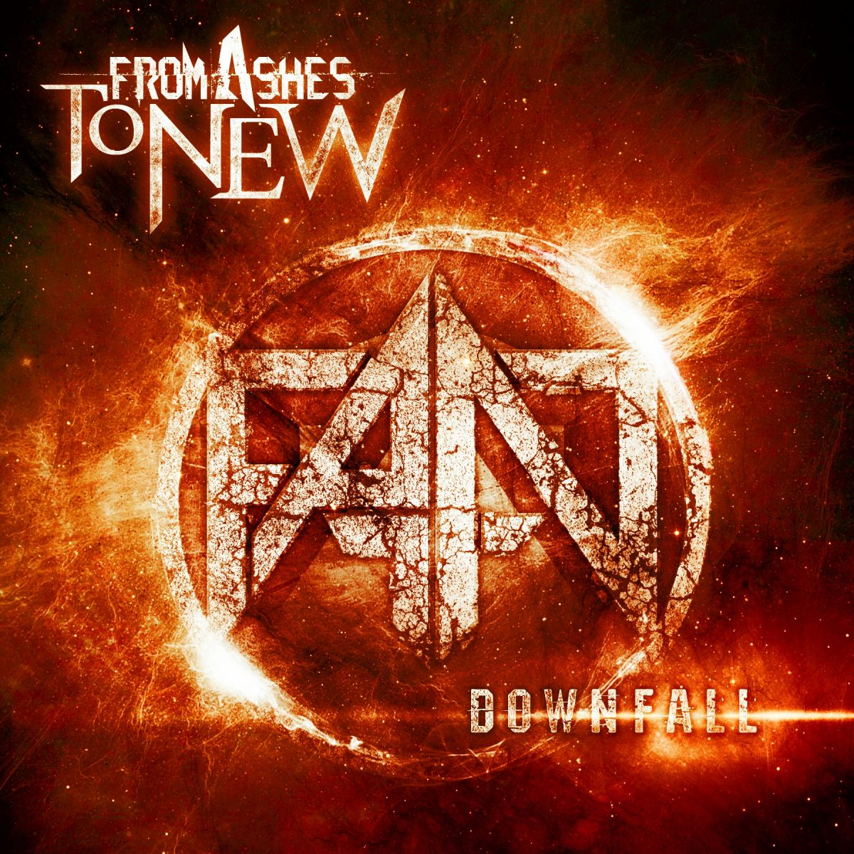 Header-Downfall-FromAshesToNew-AlbumArt