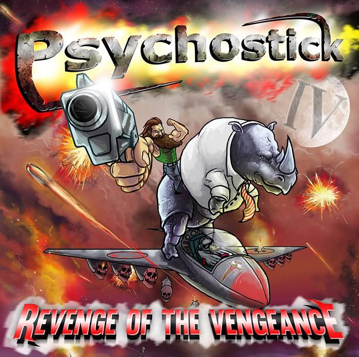 Header-RevengeOfTheVengeance-Psychostick-AlbumArt