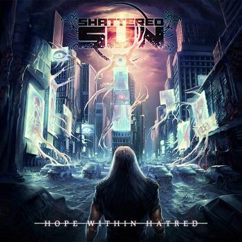 ShatteredSun-HopeWithinHatred-AlbumArt