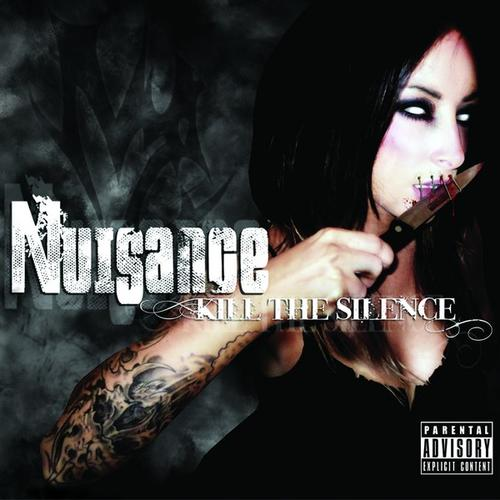 Header-KillTheSilence-Nuisance-AlbumArtwork
