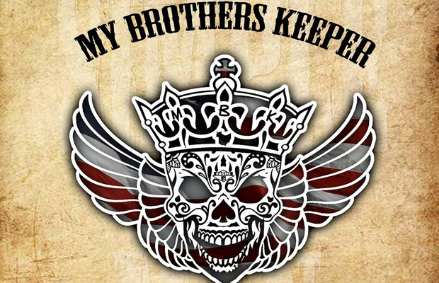 Quarry Fest 2015 Interview My Brothers Keeper National Rock Review