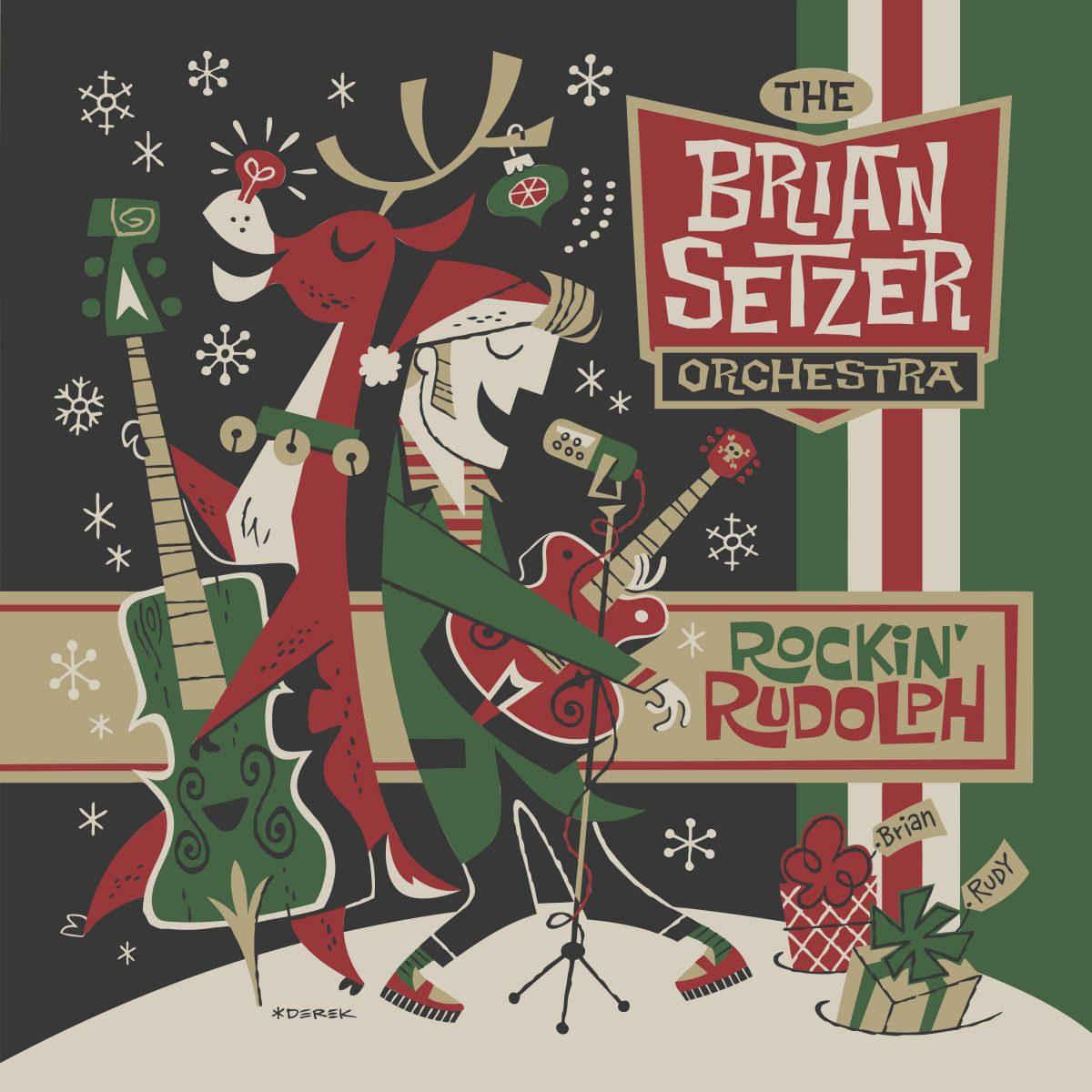 Header-RockinRudolph-BrianSetzer-AlbumArtwork