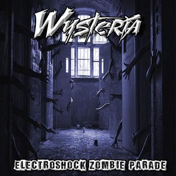 Wysteria-ElectroshockZombieParade-AlbumArtwork