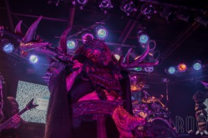 GWAR @ Pops in Sauget, IL | Photo by Colleen O'Neil