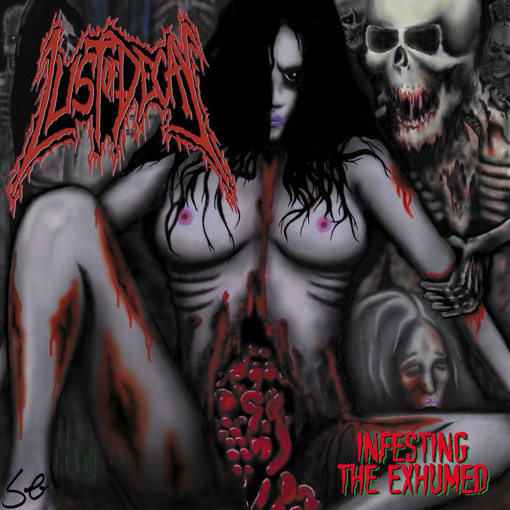 Header-InfestingTheExhumed-LustOfDecay-AlbumArt