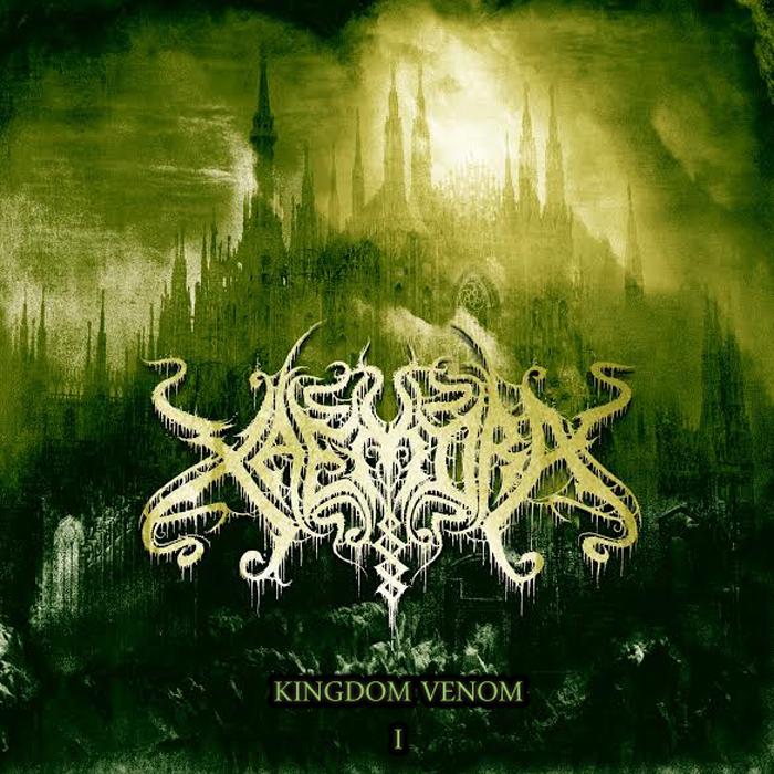 Header-KingdomVenomI-Xaemora-AlbumArt