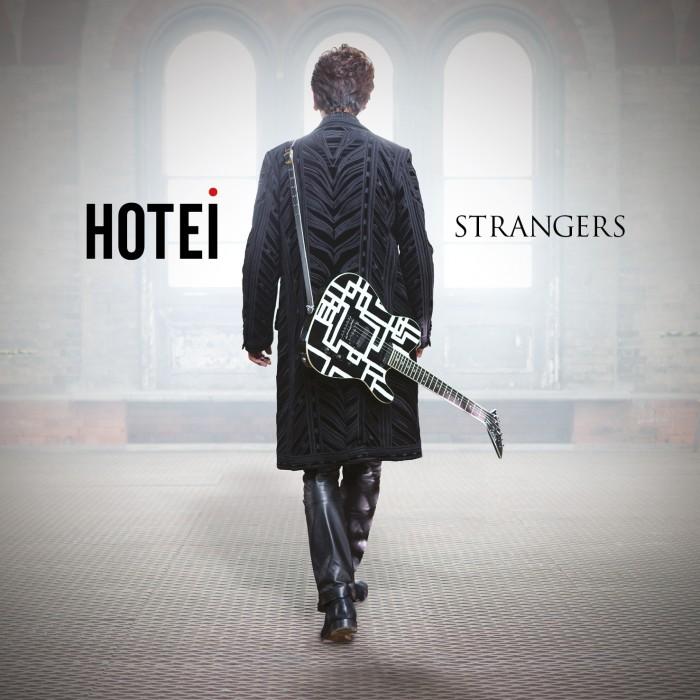 Hotei-Strangers-AlbumArtwork