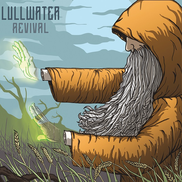 Lullwater-Revival-AlbumCover
