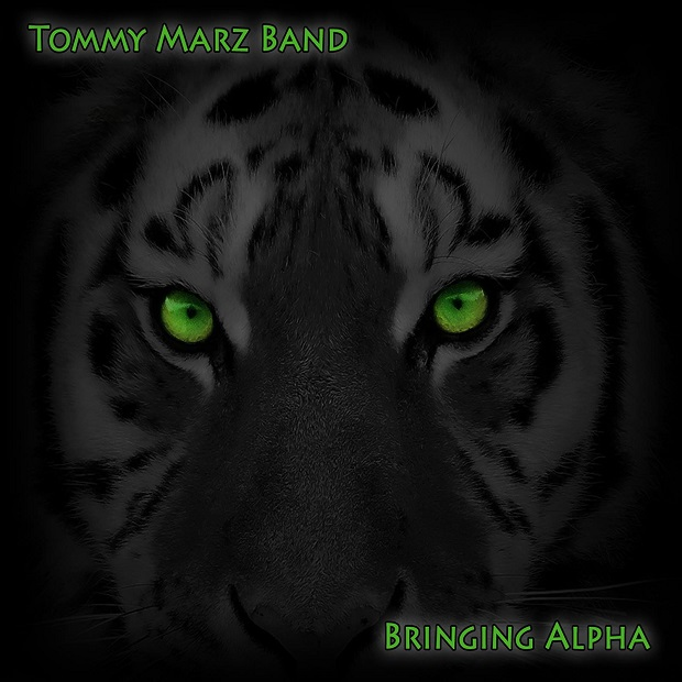 TommyMarzBand-BringingAlpha-AlbumCover