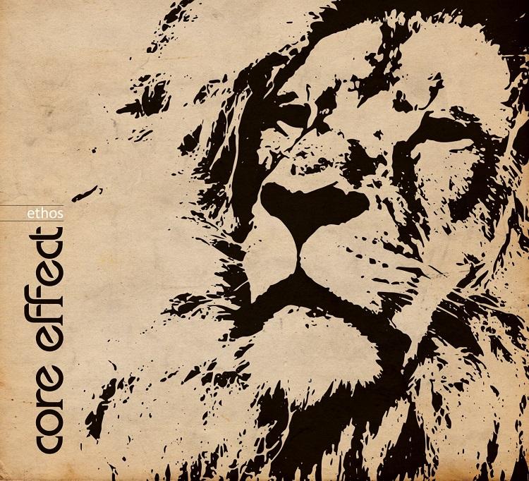 CoreEffect-Ethos-AlbumCover