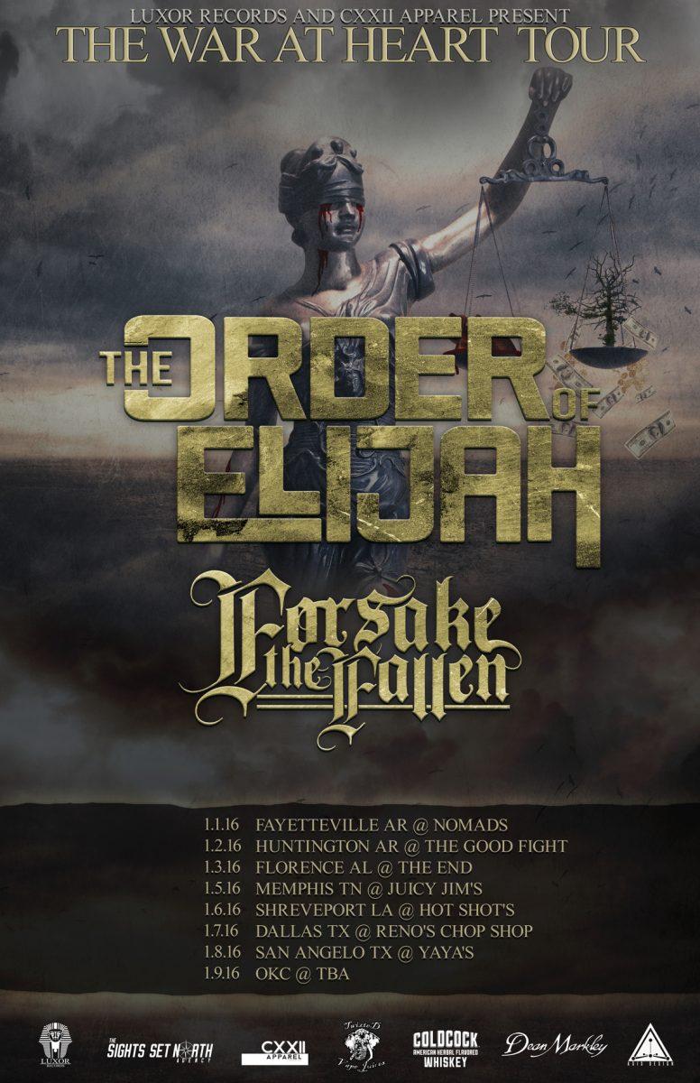 Header-WarAtHeartTour-TheOrderOfElijah-TourPoster