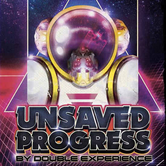 DoubleExposure-UnsavedProgress-AlbumArtwork