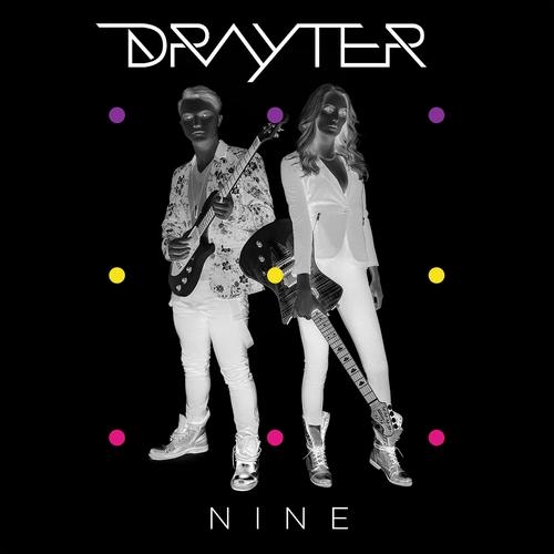 Header-NINE-Drayter-AlbumArt