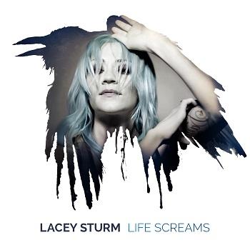 LaceySturm-LifeScreams-AlbumArt