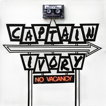 CaptainIvory-NoVacancy-AlbumArtwork