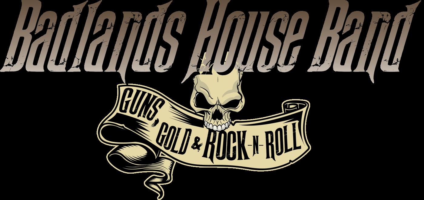 Header-BadlandsHouseBand-Logo