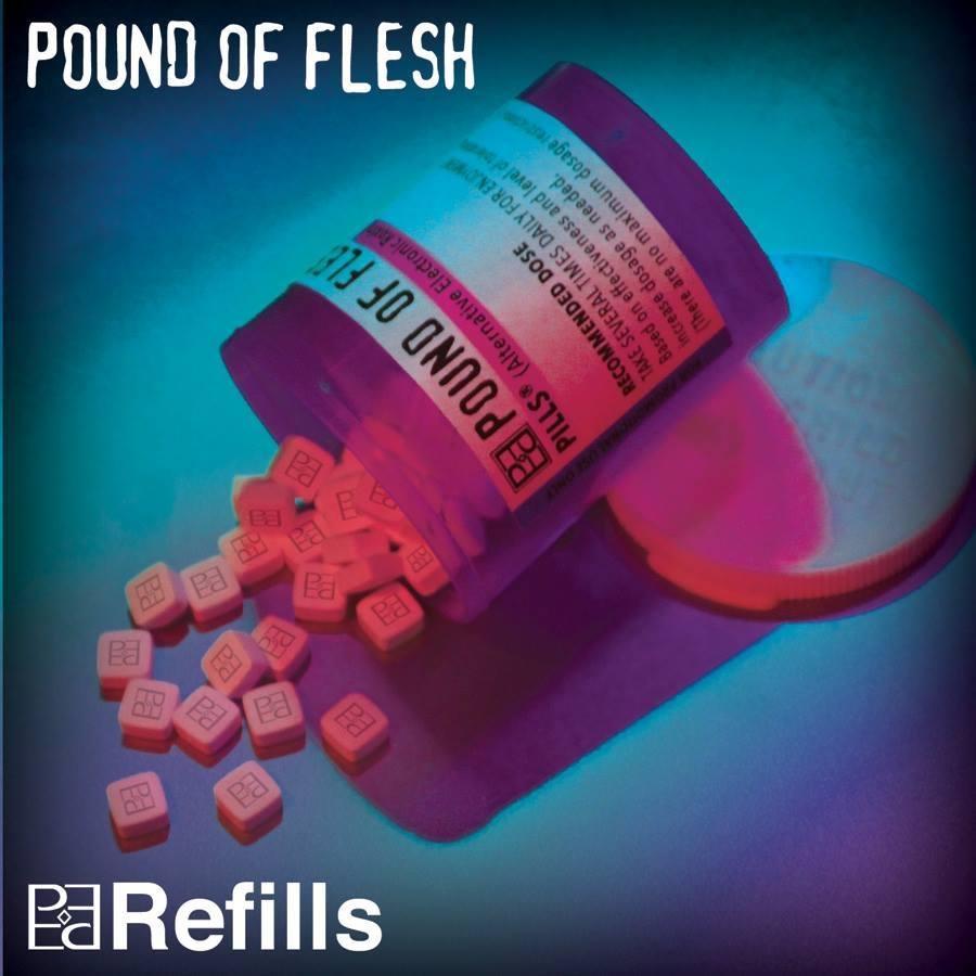 Header-Refills-PoundOfFlesh-AlbumArt