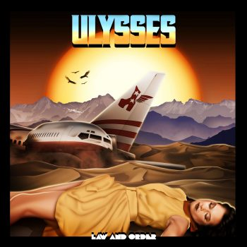 LawAndOrder-Ulysses-AlbumArtwork-350x350