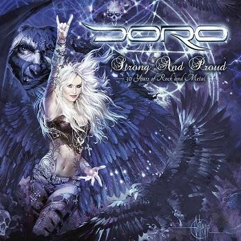 Doro-Strong&Proud-AlbumArt