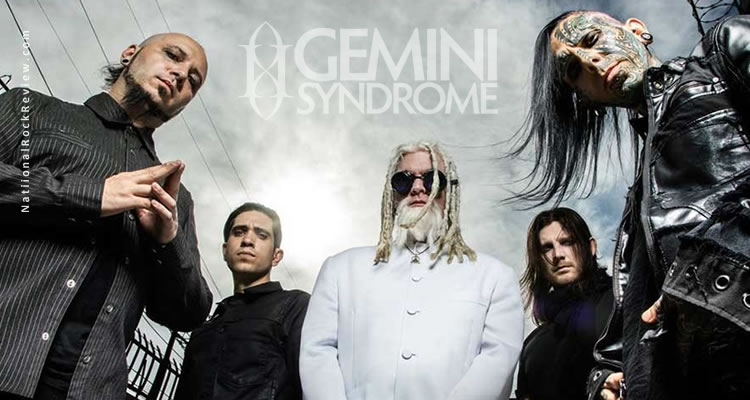 aaron nordstrom of gemini syndrome talks new music and the