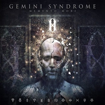 GeminiSyndrome-MomentoMori-AlbumArt