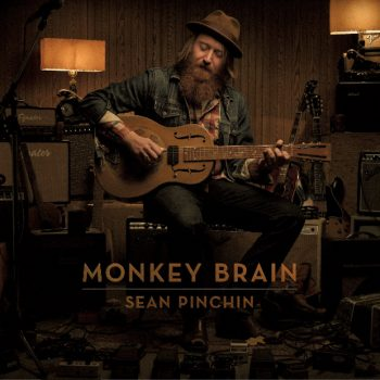 SeanPinchin-MonkeyBrain-AlbumArtwork-350×350