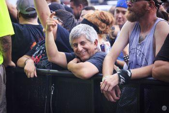 Dirt Fest 2016 - Crowd Shot - Erich Morse