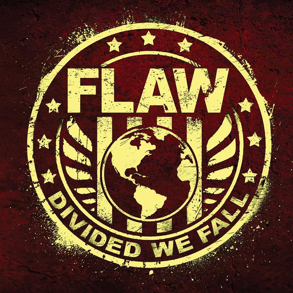 Header-DividedWeFall-Flaw-AlbumArt