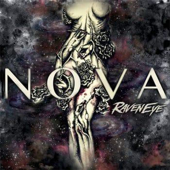 RavenEye-Nova-AlbumArtwork-350x350